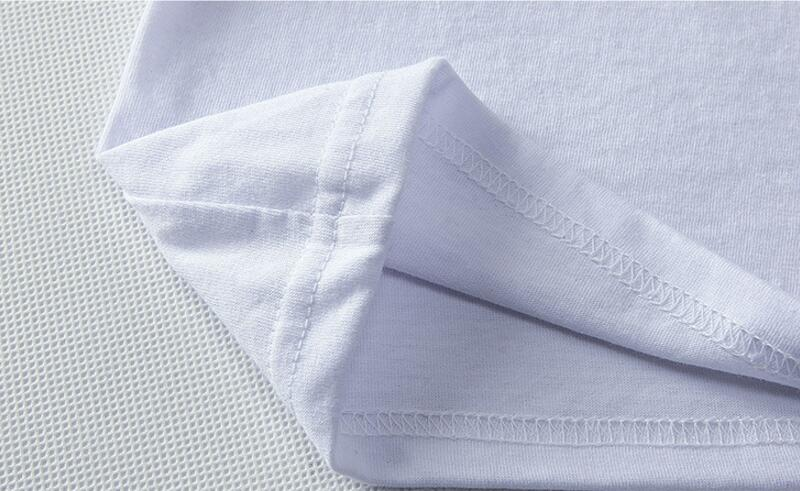 Camiseta Âncora Vintage - Branca