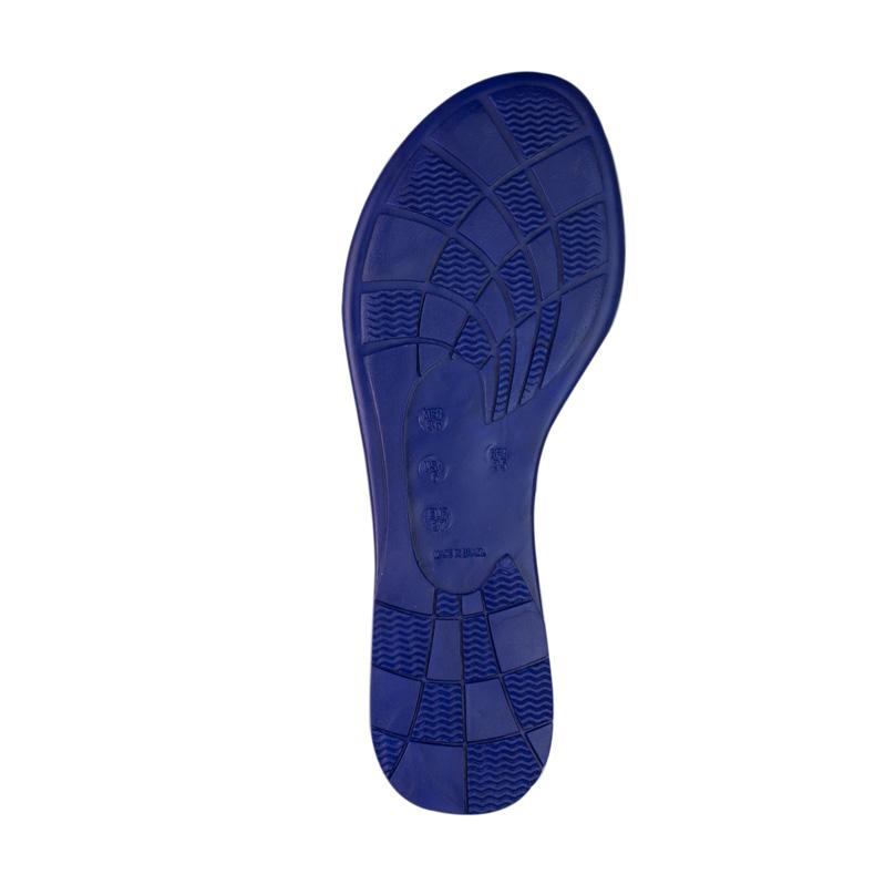 Solado P063 TR e PVC Azul
